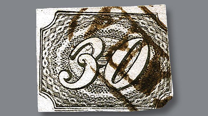 brazil-type-two-30-reis-black-stamp