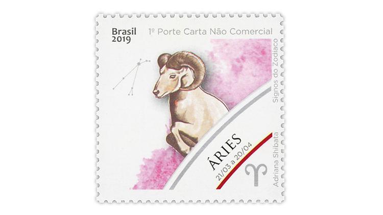 brazil-zodiac-series-aires-stamp