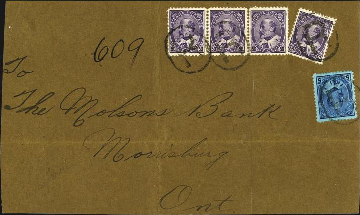 brigham-auction-edward-vii-elizabeth-ii-registered-money-packet