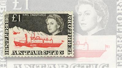 british-antarctic-territory-hms-endurance-helicopter-stamp