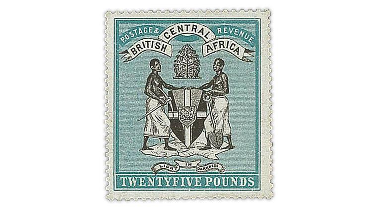 british-central-africa-1895-coat-of-arms-stamp
