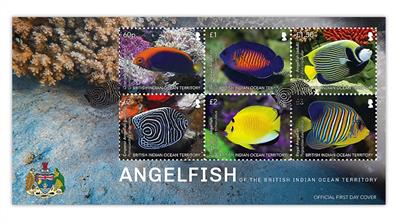 british-indian-ocean-territory-2021-angelfish-stamps-first-day-cover