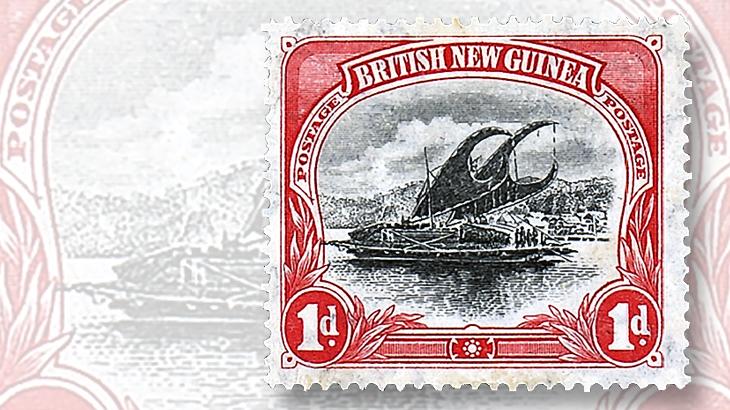 british-new-guinea-first-stamp