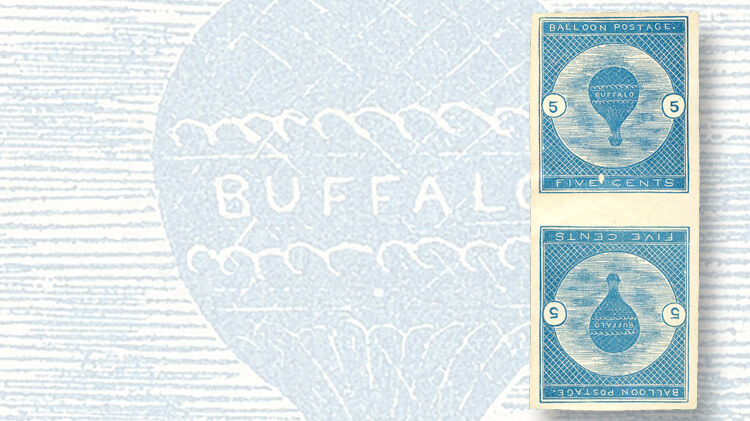 buffalo-balloon-semi-official-airmail-stamps