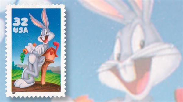 bugs-bunny-stamp