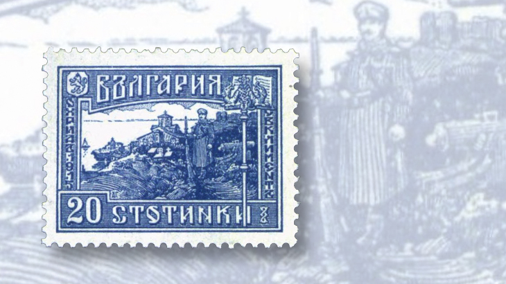 bulgaria-wwi-allied-powers-withdrawal-stamps