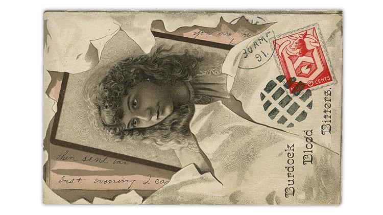 burdock-blood-bitters-faux-stamp-advertising-card