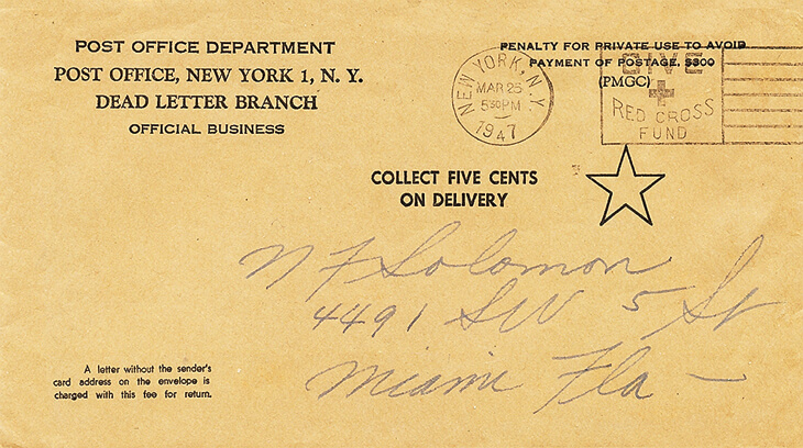 business-reply-envelope