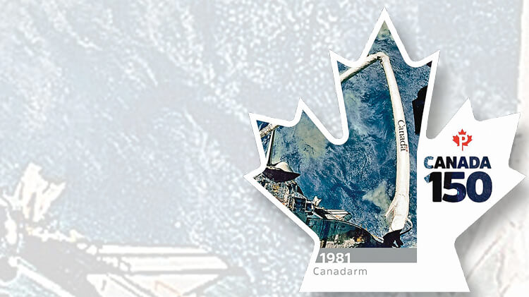 canada-150-canadarm-nasa-space-shuttle-stamp