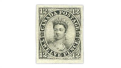 canada-1851-black-empress-stamp