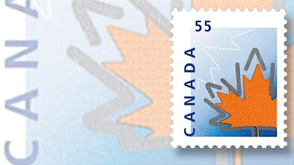 canada-1998-maple-leaf-stamp