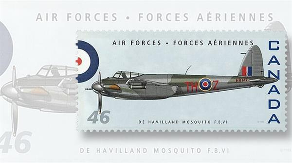 canada-1999-canadian-air-force-stamp