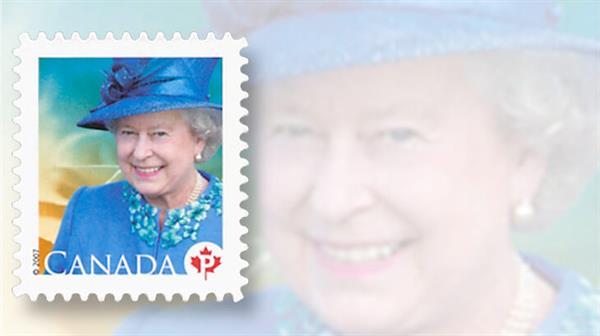 canada-2007-queen-elizabeth-ii-stamp