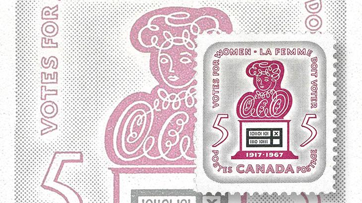 canada-2016-stamp-program-womens-suffrage-centennial