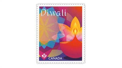 canada-2020-diwali-stamp