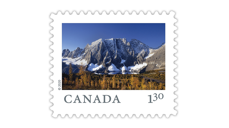 canada-2020-kootenay-national-park-british-columbia-stamp
