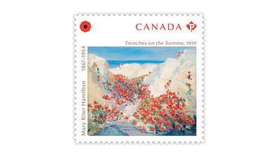 canada-2020-mary-riter-hamilton-stamp