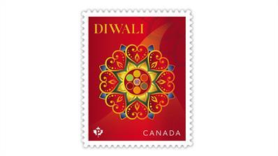 canada-2021-diwali-stamp