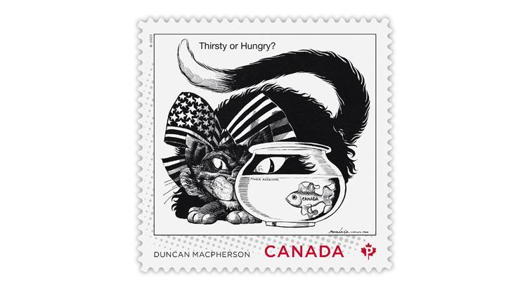 canada-2021-duncan-macpherson-editorial-cartoonist-stamp