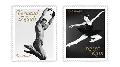 canada-2021-legends-ballet-stamps