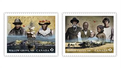 canada-2021-willow-grove-amber-valley-black-history-month-stamps