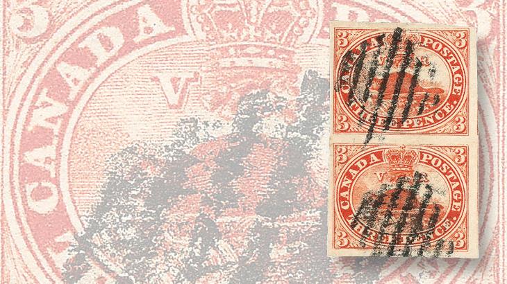 canada-diagonal-grid-cancel-3-penny-beaver-pair