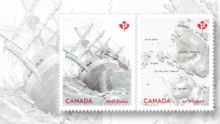 canada-john-franklin-erebus-stamps