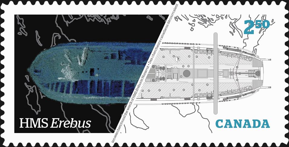 canada-john-franklin-stamp-sonar-ship-diagram-2015