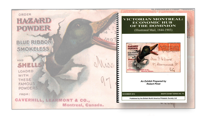 canada-montreal-illustrated-mail-book