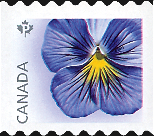 canada-permanent-rate-flower-stamp