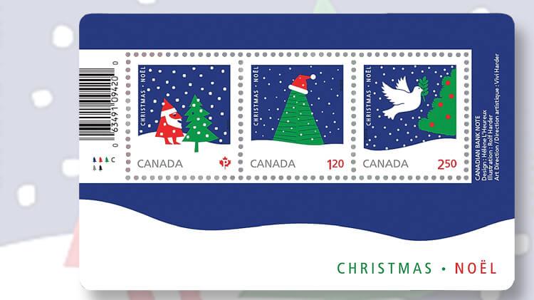 canada-post-christmas-souvenir-stamp-sheet