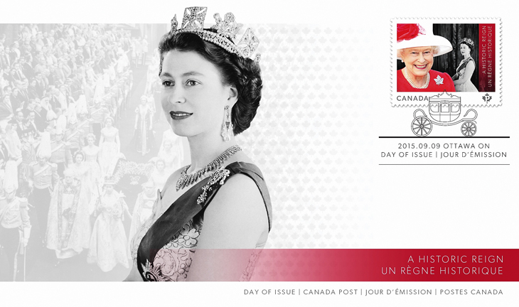 canada-queen-elizabeth-first-day-cover-longest-reign-2015