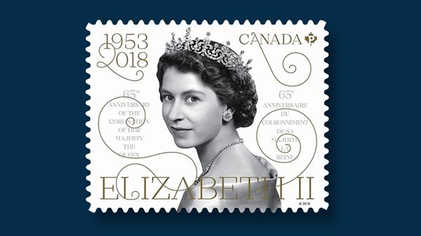 canada-queen-elizabeth-ii-coronation-stamp