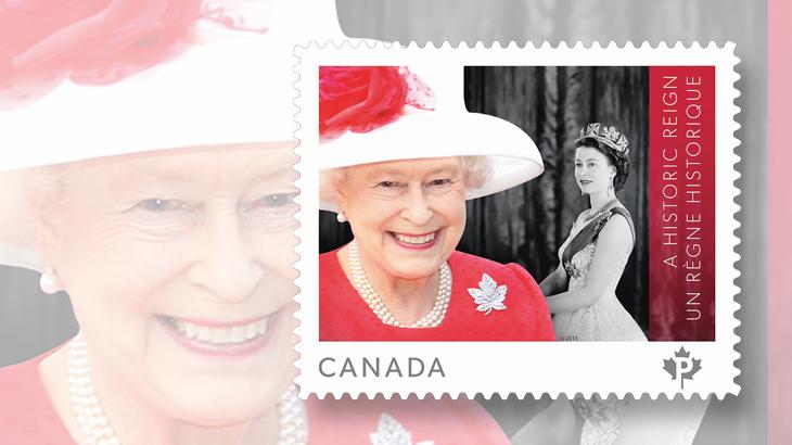 canada-queen-elizabeth-stamp-longest-reign-2015