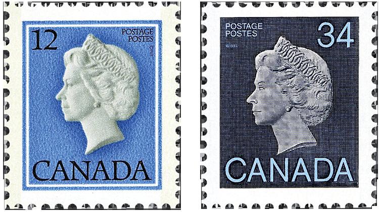 canada-queen-elizabeth-stamps-1977-1987