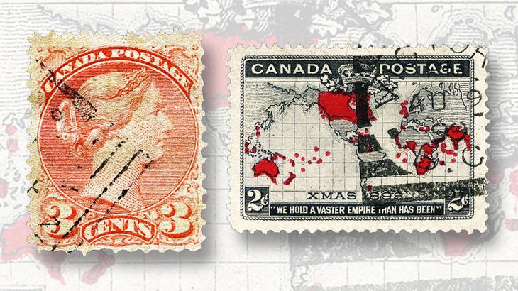 canada-squared-circle-postmarks-victoria-british-columbia