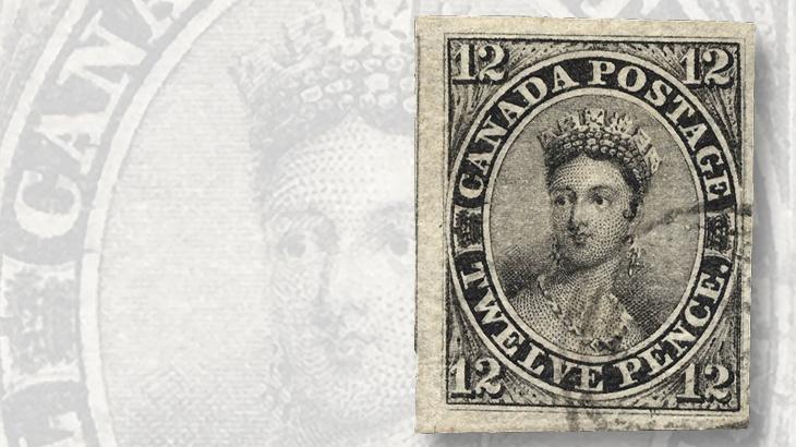 canadas-1851-12-penny-queen-victoria1