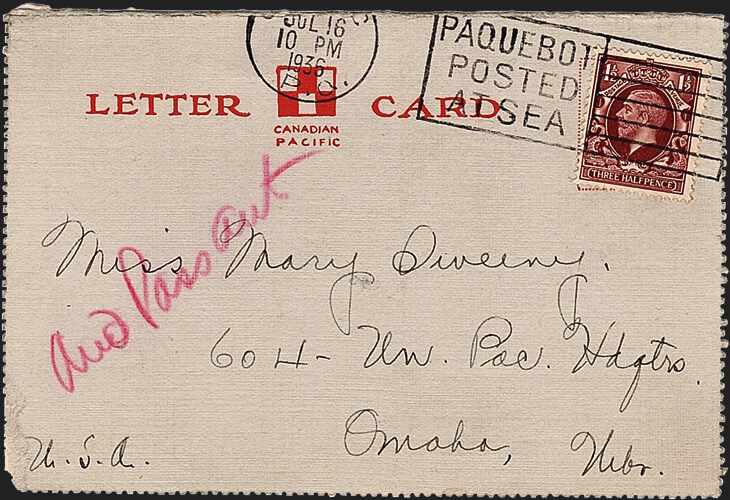 canadian-pacific-line-letter-great-britain-stamp
