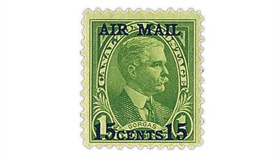 canal-zone-1931-william-crawford-gorgas-airmail-stamp