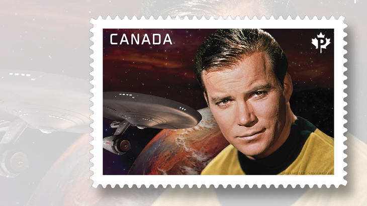 captain-james-kirk-stamp