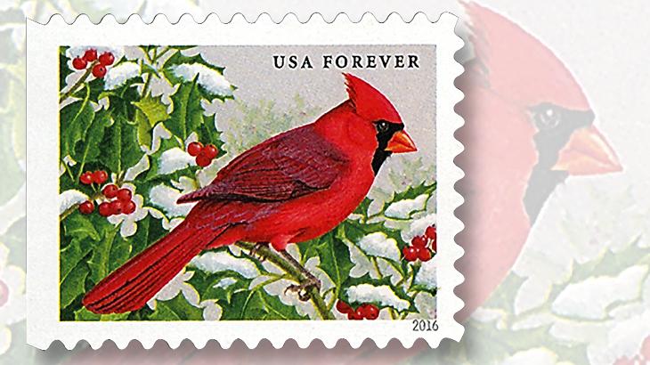 cardinal-envelope-matching-stamp