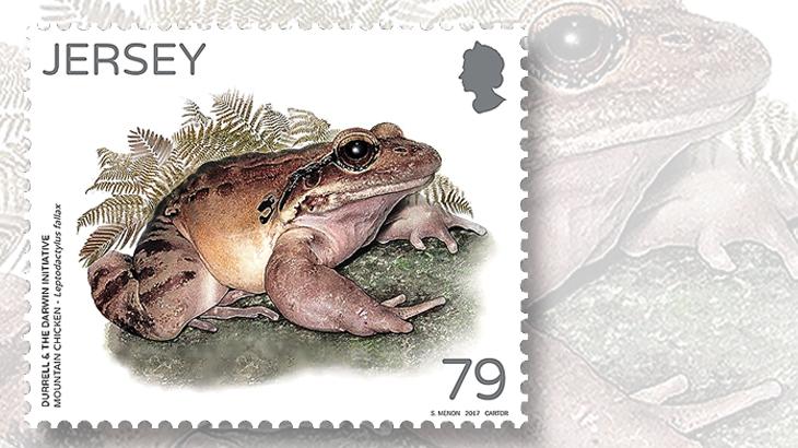 caribbean-frog-jersey-stamp