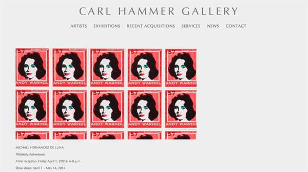 carl-hammer-gallery-fake-stamp-art