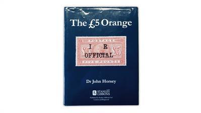 cavendish-philatelic-literature-auction-five-pound-orange-book