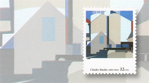 charles-sheeler-artist-commemorative-stamp
