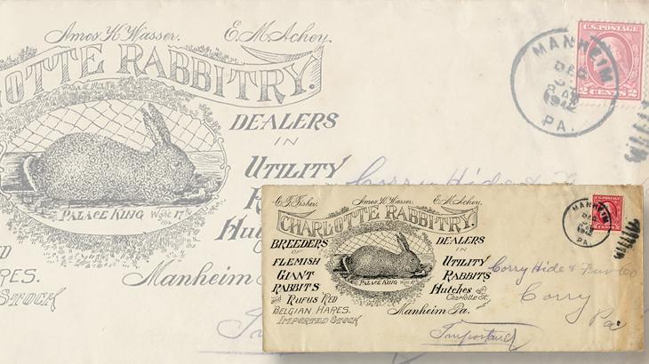 charlotte-pennsylvania-rabbitry-advertising-cover