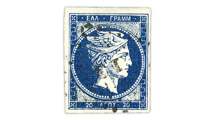 cherrystone-auction-1861-greece-hermes-head-definitive-stamp