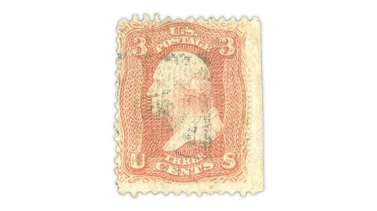 cherrystone-auction-1867-washington-b-grill-stamp