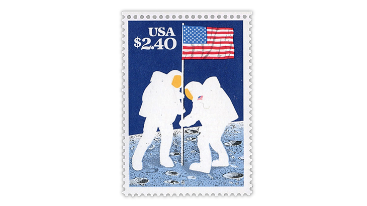 cherrystone-auction-united-states-1989-moon-landing-black-omitted-error-stamp
