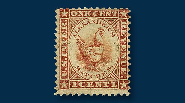 chicken-stamp